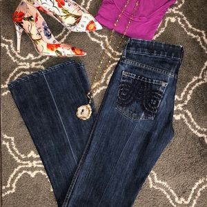 Gently Used | 7 For All Mankind | A Pocket Jeans